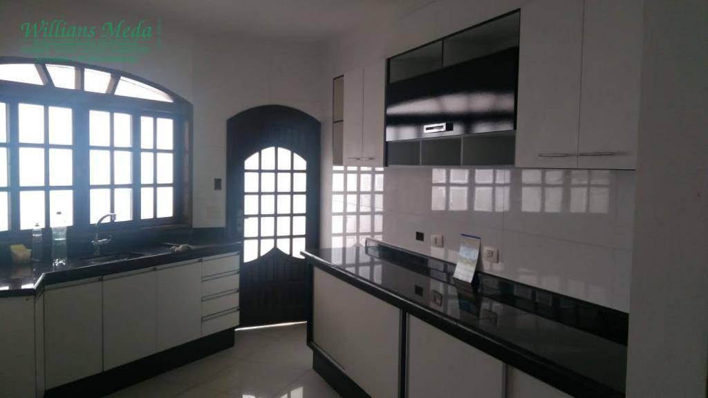 Sobrado com 3 dormitórios à venda, 150 m² por R$ 750.000 - Jardim Santa Maria - Guarulhos/SP