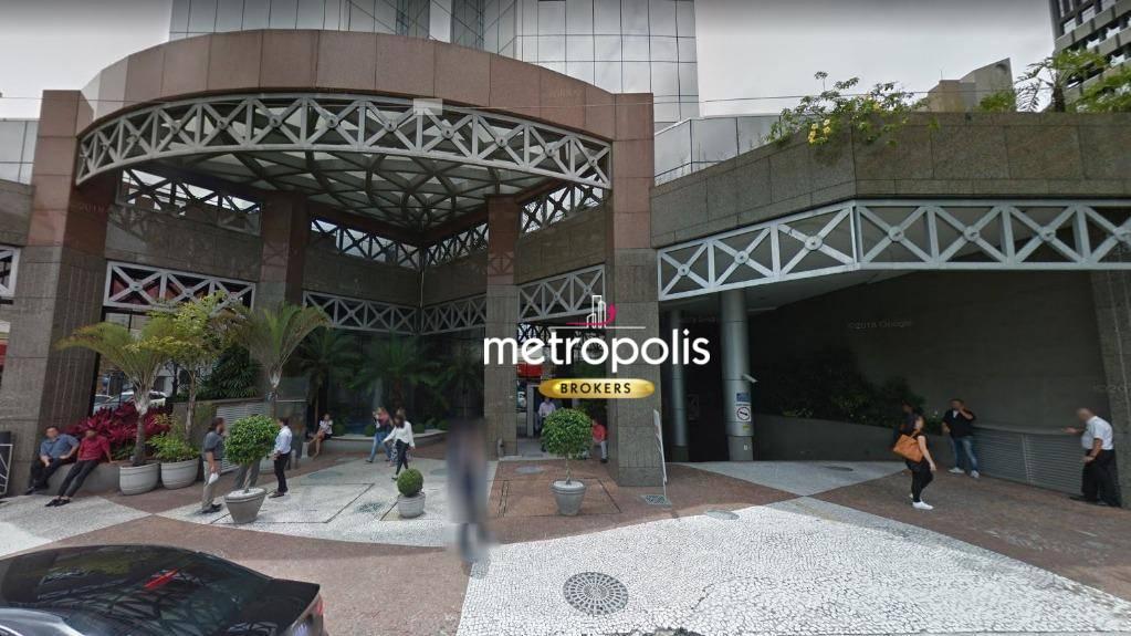 Andar Corporativo à venda por R$ 2.500.000 - Centro - São Caetano do Sul/SP