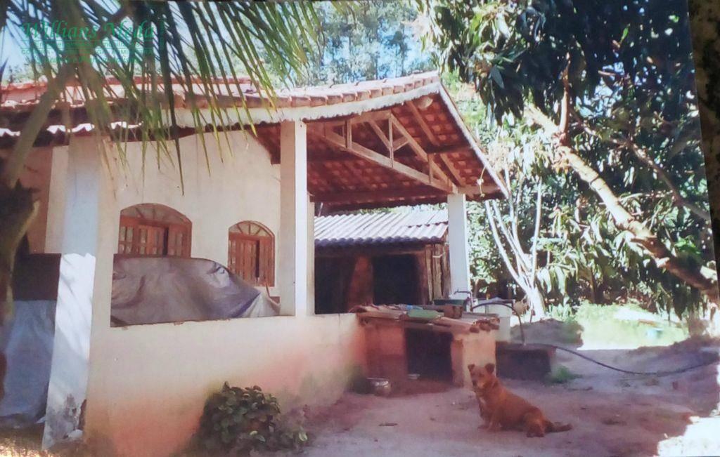 Chácara com 2 dormitórios à venda, 13000 m² por R$ 300.000 - Zona Rural - Bofete/SP