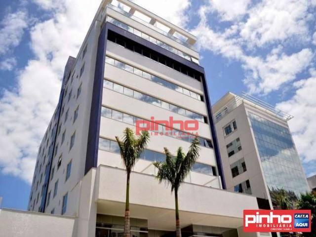 Sala à venda, 27 m² por R$ 199.810 - Itacorubi - Florianópolis/SC