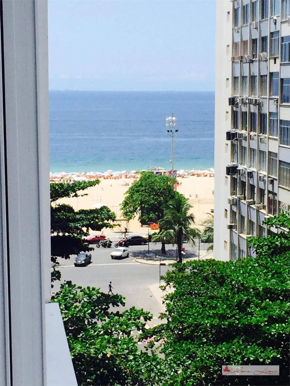 Apartamento residencial à venda, Copacabana, Rio de Janeiro