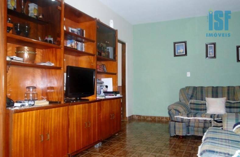 Casa residencial à venda, Parque dos Camargos, Barueri.