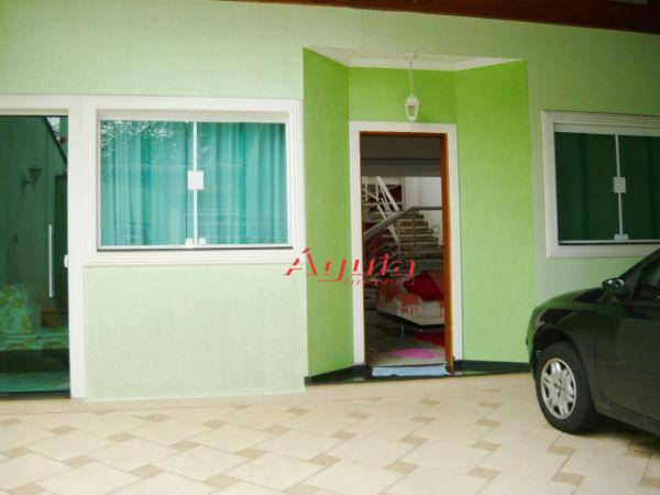 Sobrado com 3 dormitórios à venda, 228 m² por R$ 799.900,00 - Rudge Ramos - São Bernardo do Campo/SP