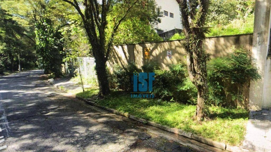 Terreno à venda, 481 m² por R$ 550.000,00 - Parque dos Príncipes - Osasco/SP