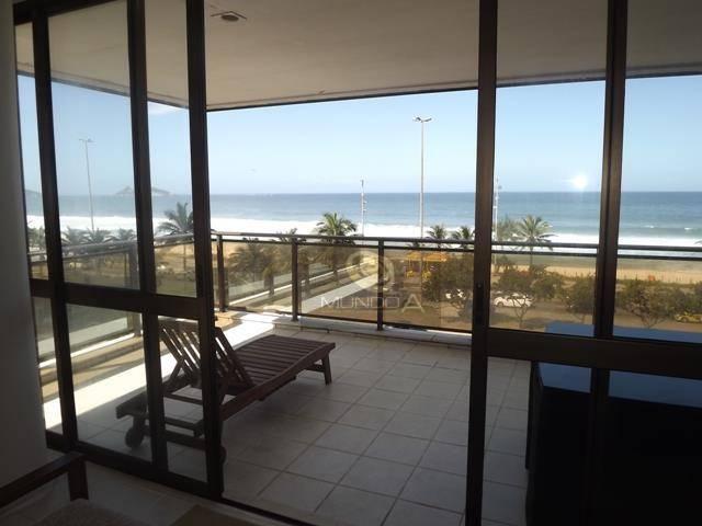Rio de Janeiro RJ - Apartamento Duplex para alugar