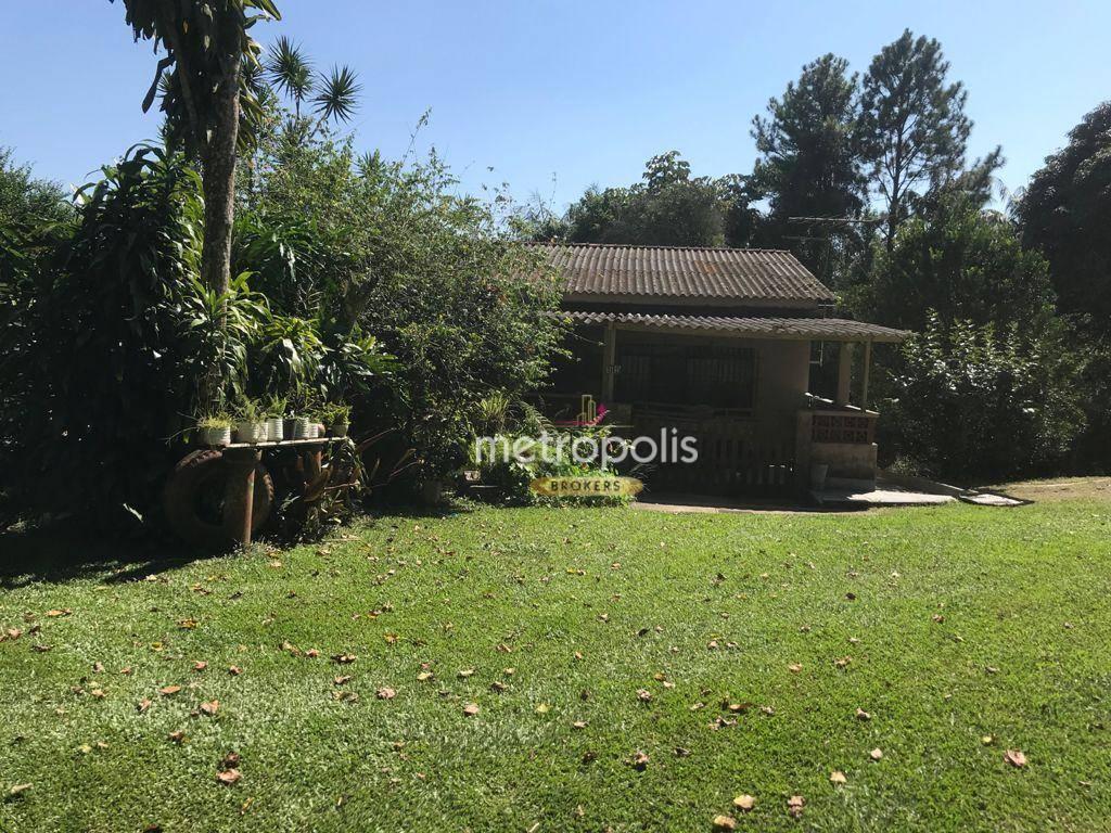 Chácara com 3 dormitórios à venda, 21000 m² por R$ 540.000,00 - Jardim São Luís - Suzano/SP
