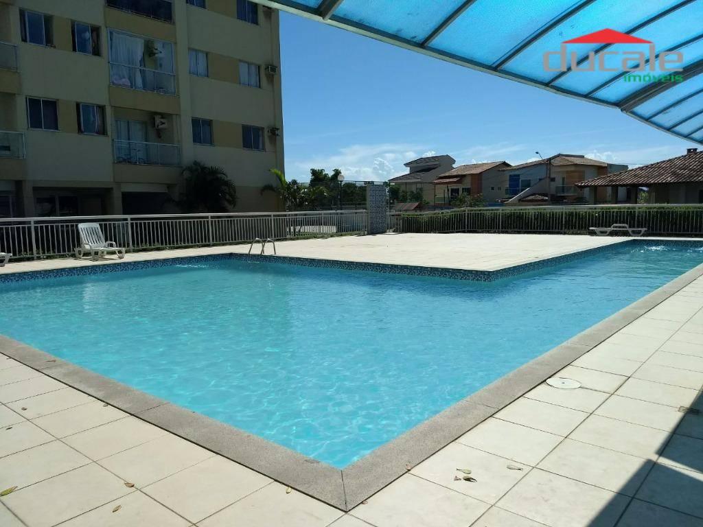 Condomínio Buganville Apartamento 3 quartos