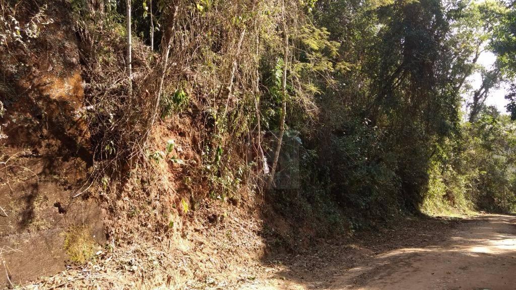 Terreno Residencial à venda em Teresópolis, Prata