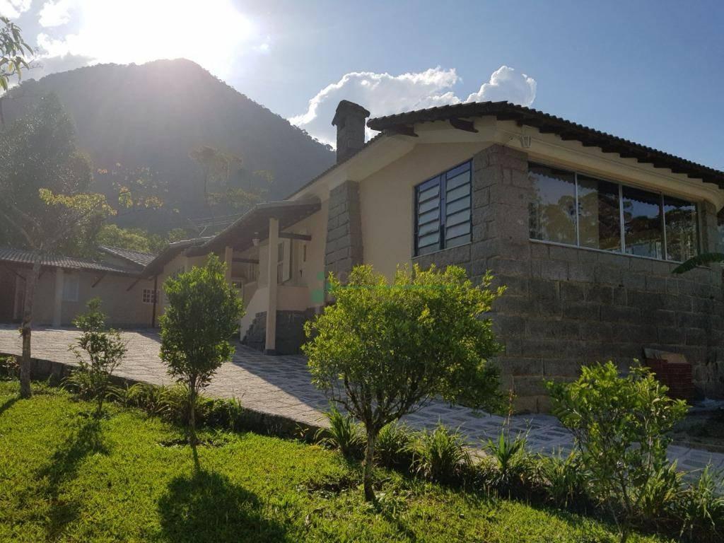 Casa à venda em Teresópolis, Granja Guarani