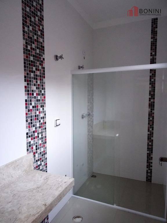 Casa 3 Dorm, Parque Novo Mundo, Americana (CA0266) - Foto 11