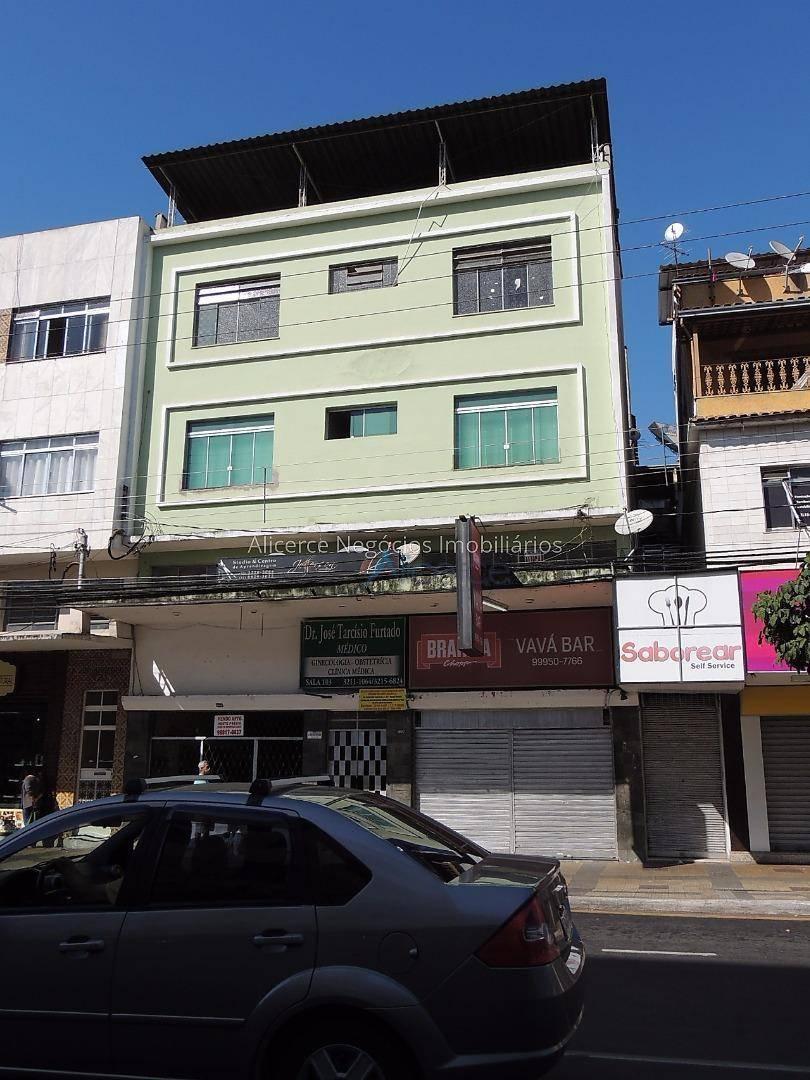 Sala para alugar, 55 m² por R$ 650,00/mês - Manoel Honório - Juiz de Fora/MG