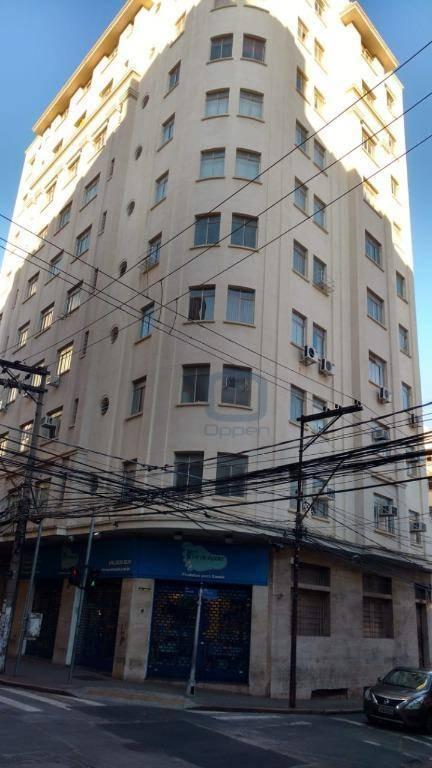 Sala para alugar, 90 m² por R$ 1.500/mês - Conceicao - Campinas/SP