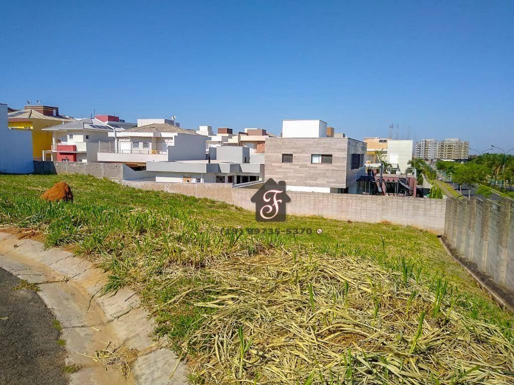 Terreno à venda, 530 m² - Swiss Park - Campinas/SP