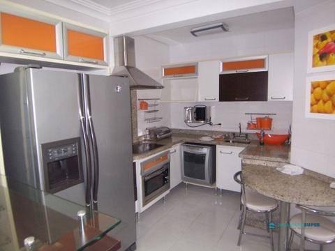Cobertura à venda, Balneário, Florianópolis.