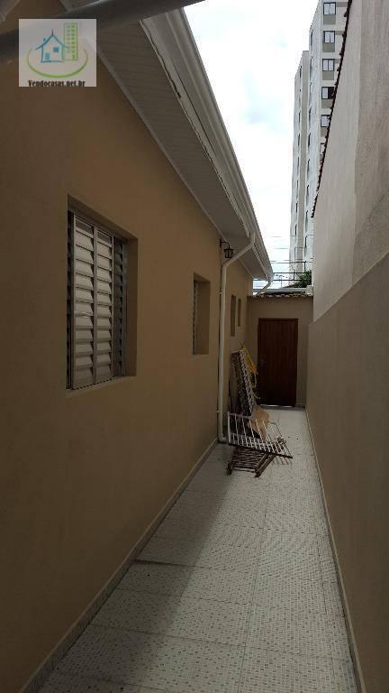 Casa de 2 dormitórios à venda em Jardim Campinas, São Paulo - SP