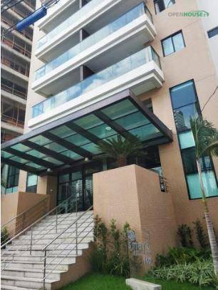 Apartamento com 2 dormitórios à venda, 56 m² por R$ 428.517 - Umarizal - Belém/PA