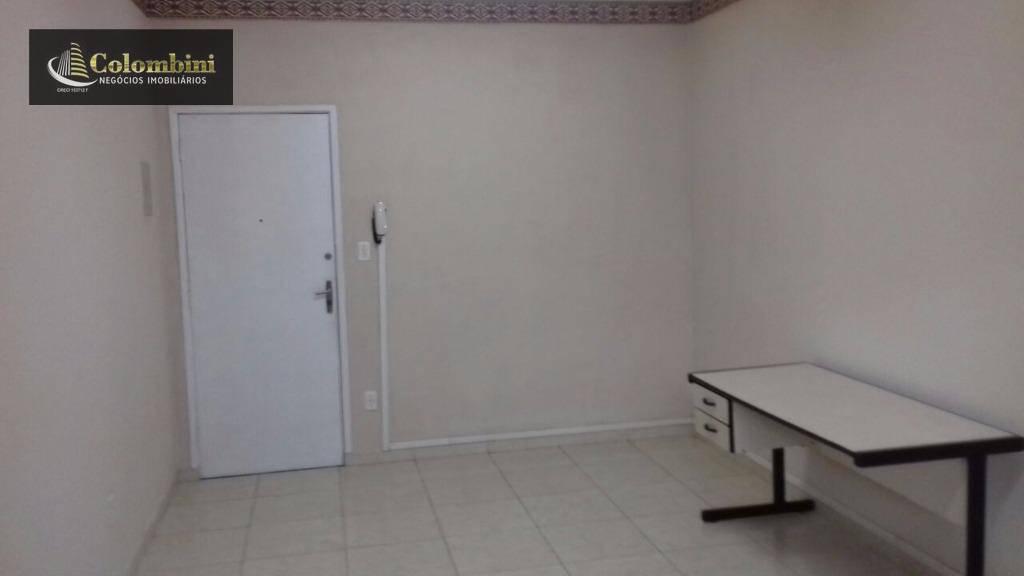 Sala para alugar, 35 m² por - Santa Maria - São Caetano do Sul/SP