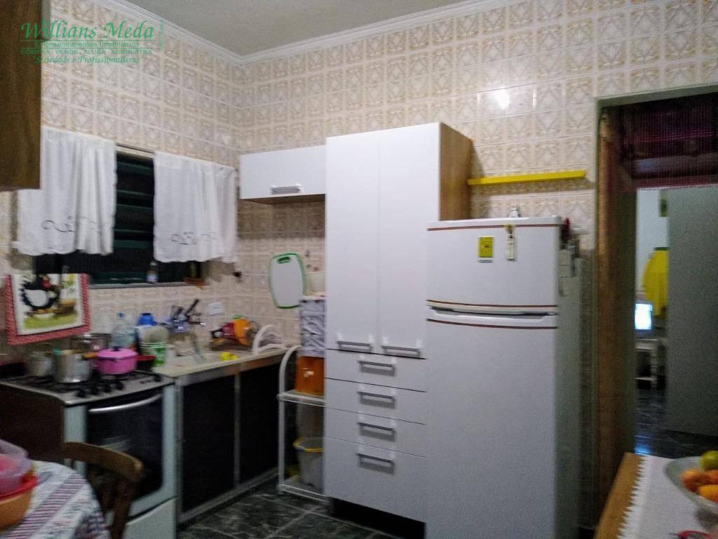 Casa à venda, 90 m² por R$ 230.000,00 - Jardim Imperador - Praia Grande/SP