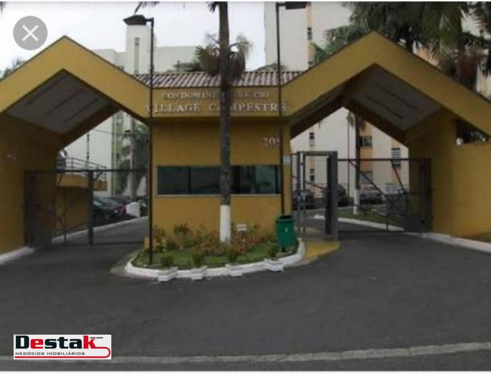 Apartamento  - Dos Casa - São Bernardo do Campo/SP