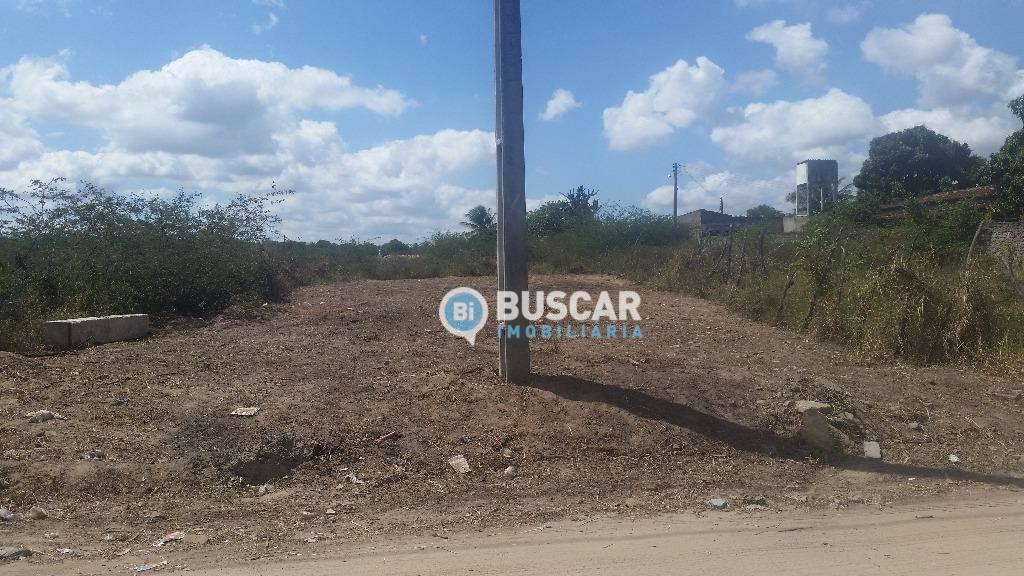 Terreno à venda, 250 m² por R$ 40.000,00 - Santo Antônio dos Prazeres - Feira de Santana/BA