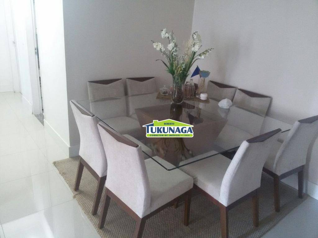 Apartamento no Edifício Pantanal à venda, Gopoúva, Guarulhos.