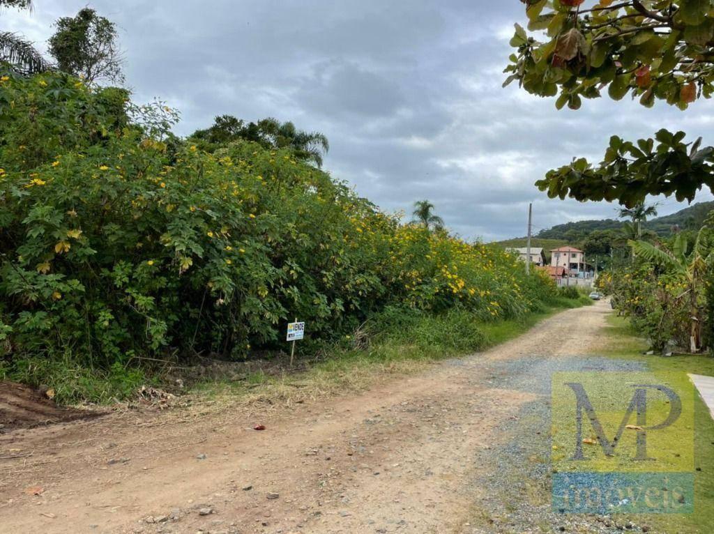 Terreno à venda, 450 m² por R$ 366.025,00 - Praia Grande - Penha/SC