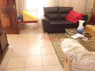 Casa com 3 dormitórios à venda, 1 m² por R$ 508.000 - Vila Linda - Santo André/SP