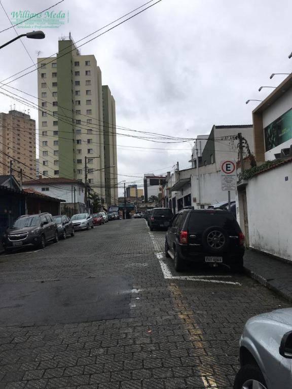 Terreno comercial à venda, Centro, Guarulhos.