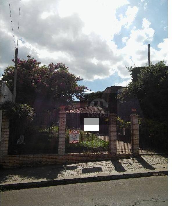 Casa residencial à venda, Vila City, Cachoeirinha.