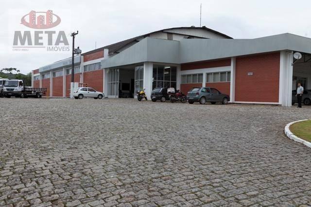 Pavilhão/galpão/depósito à venda, 5.000 m² por R$ 24.000.000,00