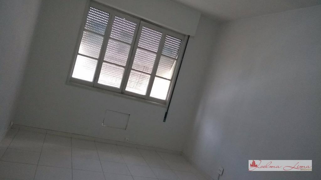 Kitnet residencial para venda e locação, Centro, Rio de Jane