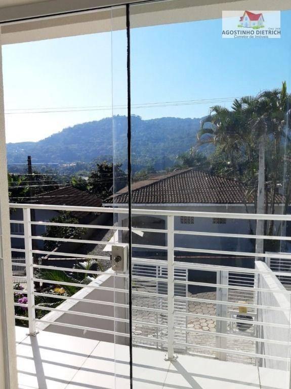 Casa Joinville Bom Retiro 2164494