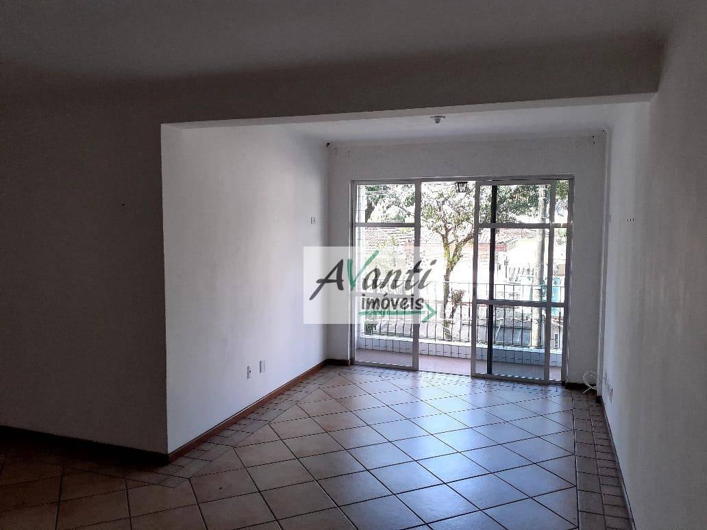 Apartamento com 3 dormitórios à venda, 135 m² por R$ 515.000,00 - Boqueirão - Santos/SP