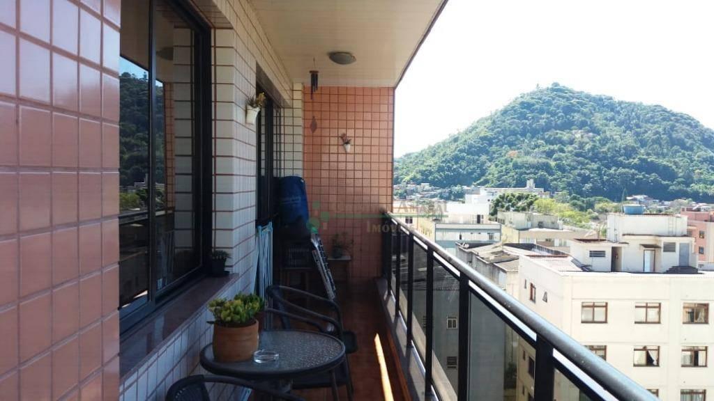 Apartamento à venda em Alto, Teresópolis - Foto 4