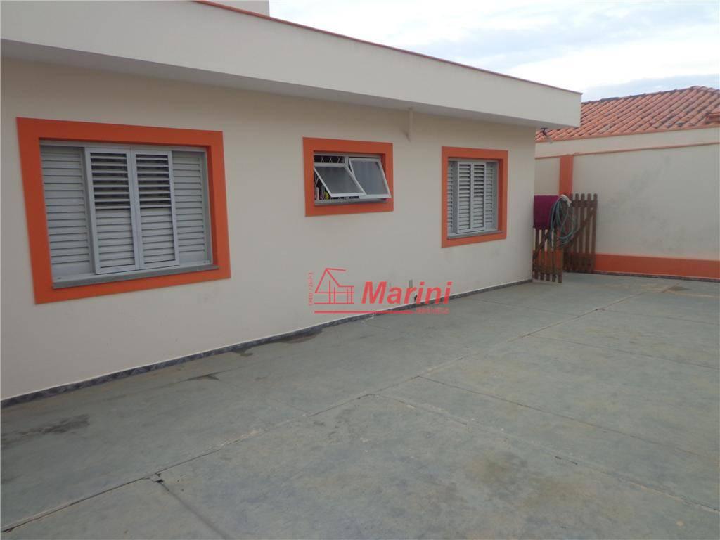 Casa residencial à venda, Jardim Elizabeth, Salto.