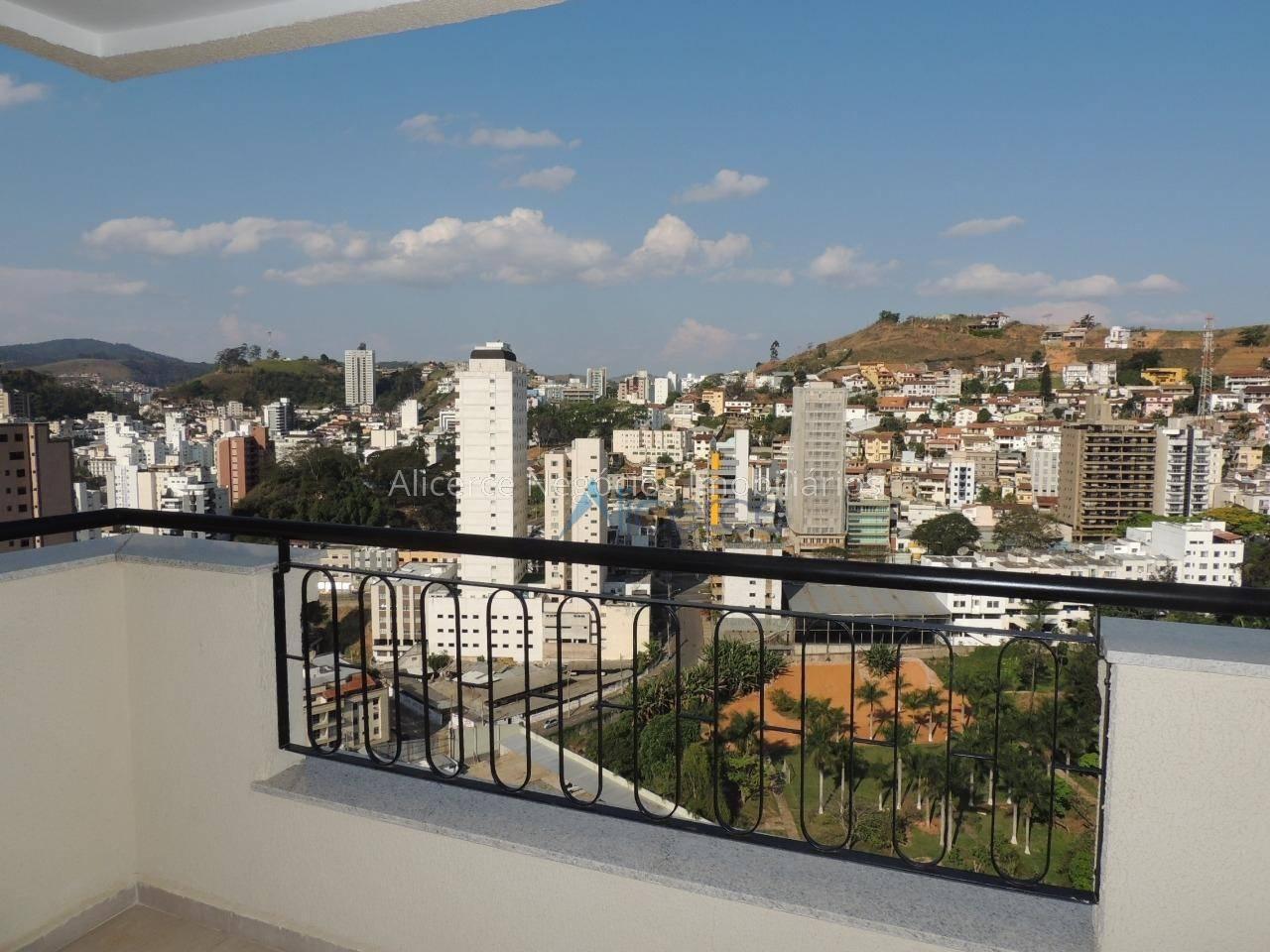 Apartamento com 2 quartos à venda, 75 m² por R$ 450.000 - Alto dos Passos - Juiz de Fora/MG