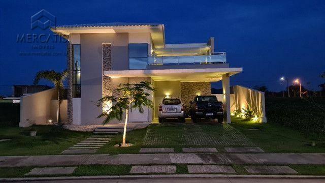 Casa Duplex em condomínio à venda | Cidade Alpha Ceará| Residencial 2 | Eusébio  (CE) -