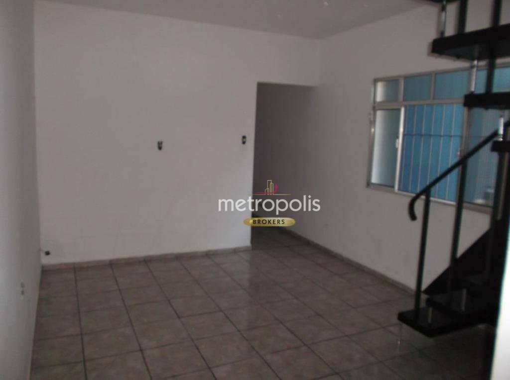 Sobrado à venda, 125 m² por R$ 280.000,00 - Las Palmas - São Bernardo do Campo/SP