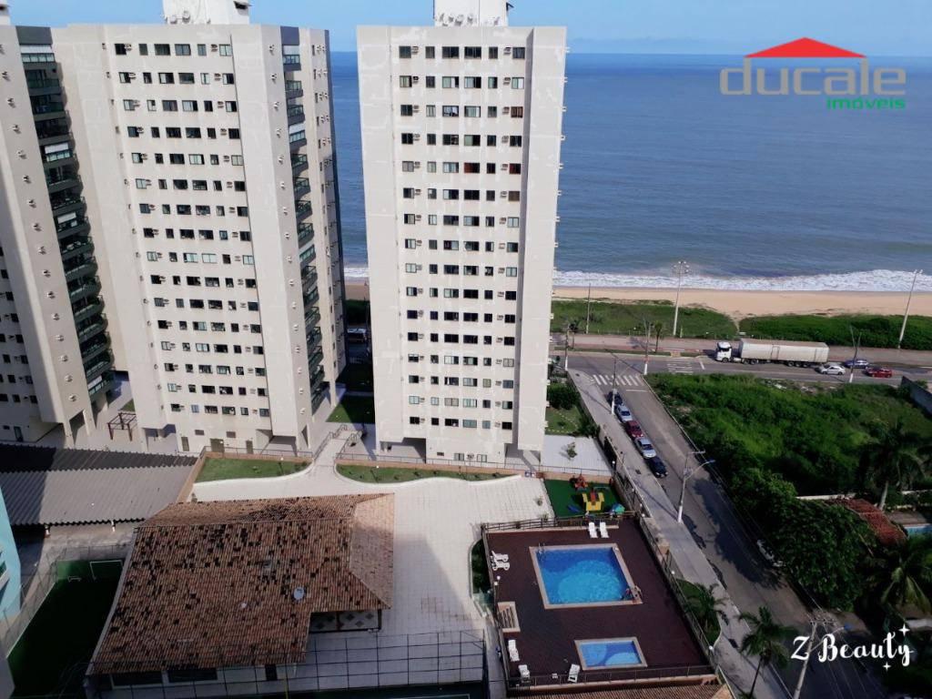 Apartamento residencial para locação, Praia de Itaparica, Vi