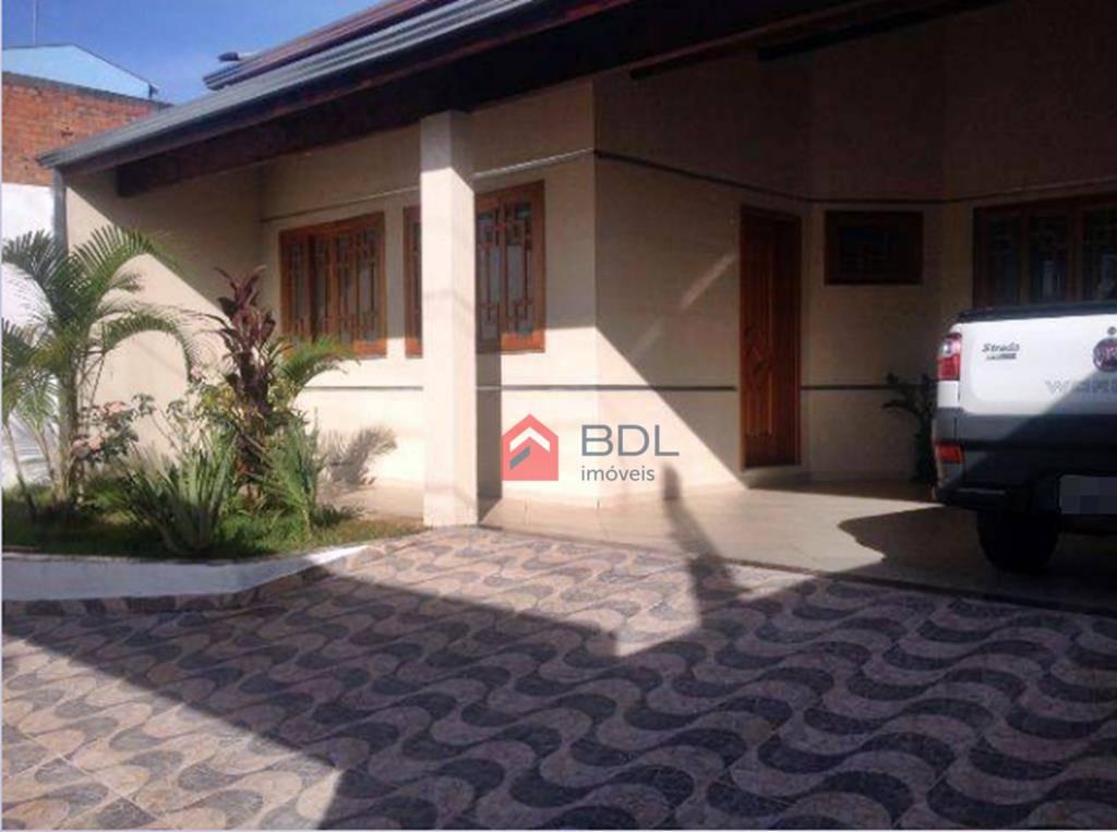 Casa residencial à venda, Alphaville , Campinas - CA0286.