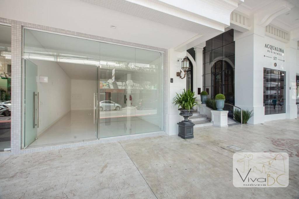 Sala para alugar, 70 m² por R$ 12.000,00/mês - Centro - Balneário Camboriú/SC