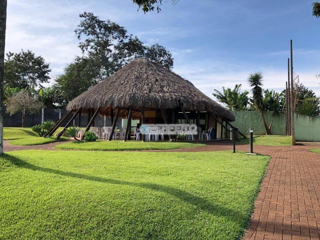 Chácara com 2 dormitórios à venda no Jardim Vale Verde em Londrina, 6250 m²