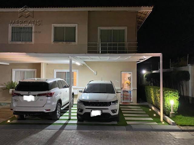 Casa Duplex em condomínio à venda | Cond. Viverde | Bairro Lagoa Redonda | Fortaleza (CE) -
