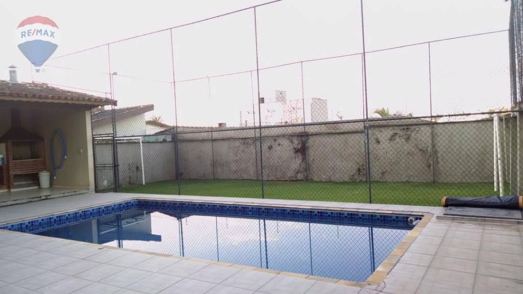 Casa com 4 dormitórios à venda, 267 m² por R$ 850.000,00 - Jardim Siriema - Atibaia/SP