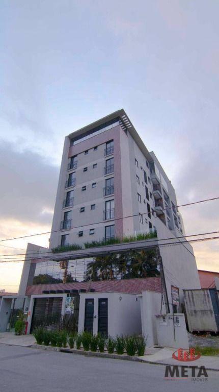 Apartamento com 2 Dormitórios à venda, 70 m² por R$ 360.048,53