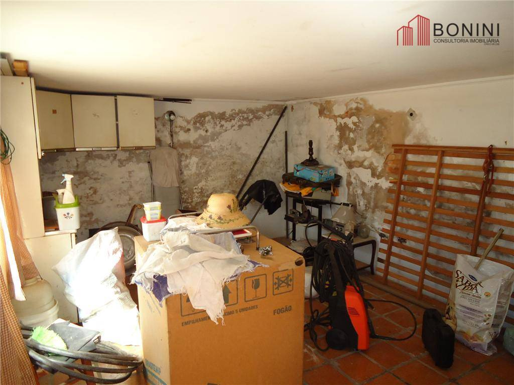 Casa 3 Dorm, Vila Medon, Americana (CA0145) - Foto 12