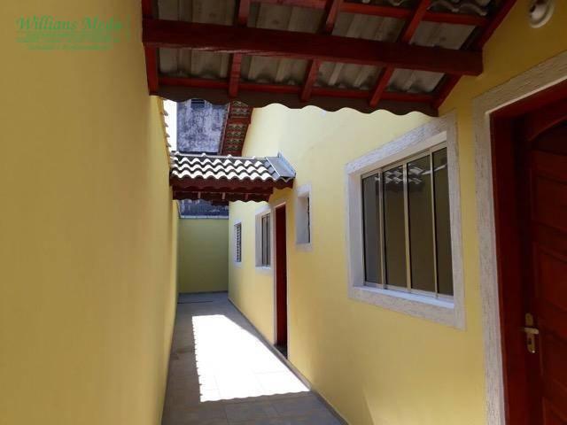 Casa residencial à venda, Cidade Parque Alvorada, Guarulhos