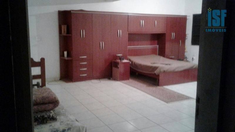 Chácara residencial à venda, São José, Mairinque - CH0007.