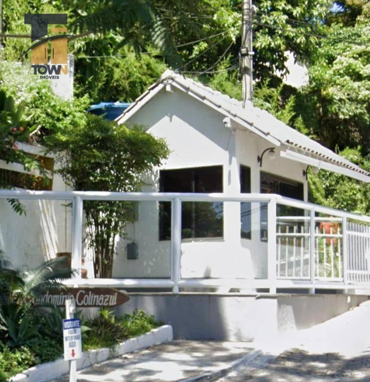 Terreno à venda, 1310 m² por R$ 650.000,00 - Maravista - Niterói/RJ