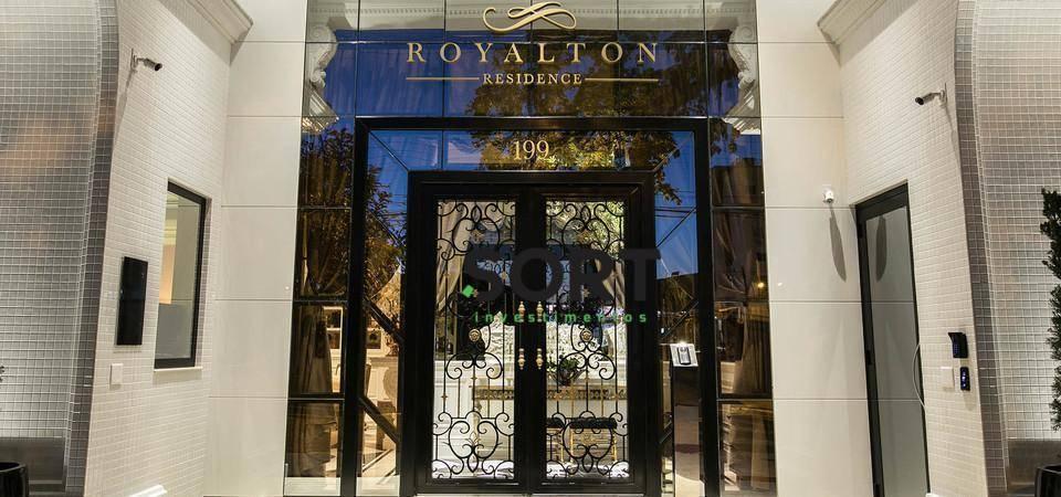 Royalton Residence, 3 Suítes, 3 Vagas, Balneário Camboriú.
